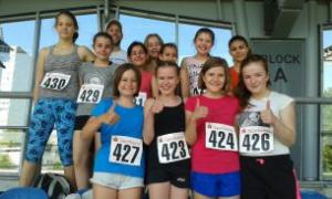 Leichtathletik_Gold 1