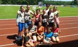 Leichtathletik_Gold 2